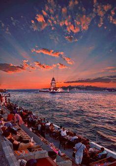 Istanbul, Turkey #Istanbulturkey