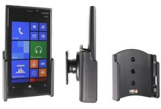 ProClip car holder with Wireless Charging coming for the Nokia Lumia 920