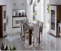 Anatolya Yemek Odası