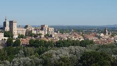 Palais des Papes - Site Officiel de L'Office de Tourisme de la ville d'Avignon
