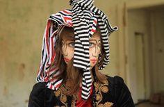 Des photos déroutantes de la femme aux deux visages - Image 6