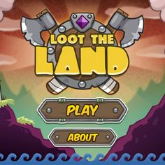 Loot the Land screenshots, images and pictures - Giant Bomb