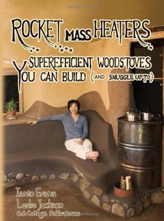 rocket stove mass heater