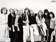 Ozzy (Diary of a Madman) and Def Leppard