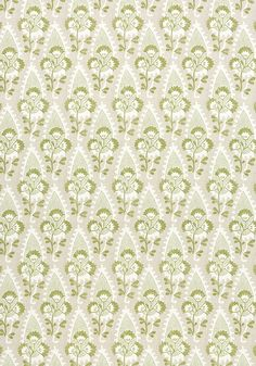 Anna French, Basement Furniture, Matching Wallpaper, Big Houses, Home Textile, Cornwall, Printing On Fabric, Upholstery, Beige