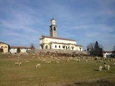 #Invorio ( #Novara #Piedmont #Italy ) Paesaggi Bucolici