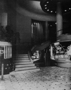 Galaxy Theater Architect: Pablo Antonio Location: Manila Interesting Photos, Cool Photos, Filipiniana, Manila Philippines, She Was Beautiful, Brutalist, Filipino, Architects, 19th Century