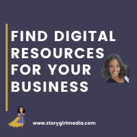 Storygirl Media - Helping You Creating Meaningful Content Love Test, Searching, How To Get, Tools, Digital, Business, People, Life, Products
