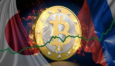Japan and Russia Drive Bitcoin Toward New Highs