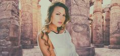 Egyptian Goddess by Jan B. Hansen on 500px