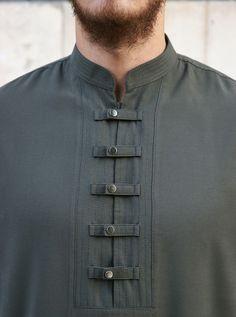 Mens Designer Shirts, Designer Suits For Men, Designer Clothes For Men, Gents Kurta Design, Boys Kurta Design, Kurta Pajama Men, Kurta Men, Latest Kurta Designs, Man Dress Design