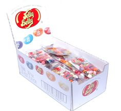 Gimbals Gourmet Jelly Beans 34 Flavors  1 LB.