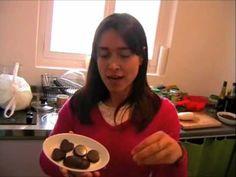 Vegane Rohkost Schokolade, Vegan Raw Food Chocolate - YouTube Youtube, Chocolate, Recipies, Youtubers, Youtube Movies
