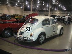 This was the sad day my 1967 VW Beetle went to RM Auction and went to a new home. I miss ya Herbie!