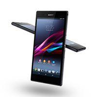 Sony® Xperia® Z Ultra smartphone