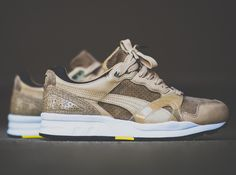 Puma Trinomic XT2 MMQ Crafted - lots of good details on this one