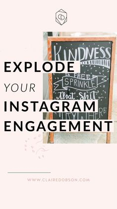 5 Ways To Create More Engaging Content On Instagra Digital Marketing Strategy, Business Marketing, Content Marketing, Business Tips, Online Marketing, Social Media Marketing, Online Business, Marketing Strategies, Internet Marketing