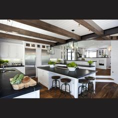New Kitchen Design Trends   Latest Kitchen Color & Cabinet Trends