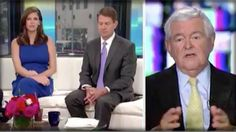 WHOA! NEWT GINGRICH JUST LET LOOSE AND REVEALED THE EVIL REASON PLAYERS ...