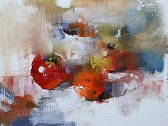 BoldBrush Painting Competition Winner - April 2016 | Still Life Study 1 by Mark Lague