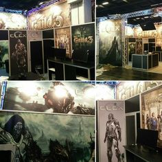 #NordicGames impressions from #RolePlayConvention #Cologne  #games - #ELEX #TheGuild3 #SpellForce3  #piranhabytes #golemlabs #grimloregames  #RPC #RPC2016  #strategygame #rpg #rts #actiongame #roleplayinggame #secretsocieties #lifesimulation #simulationgame #fantasy #postapocalyptic #cosplay #dystopian #fiction #openworld  #scifi #instagaming #gamestagram #followus Nordic Games, Simulation Games, Strategy Games, Post Apocalyptic, Cologne, Sci Fi, Fiction, Cosplay, Fantasy