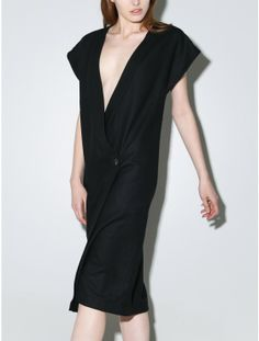 OAK judogi dress black