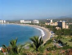 has its own airport the ixtapa zihuatanejo international airport where ...