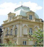 #Hotel: ALEKSANDAR PALAS HOTEL, Belgrade, SERBIA. For exciting #last #minute #deals, checkout #TBeds. Visit www.TBeds.com now.