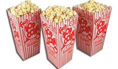 "Regency Single serve pop-up Popcorn Boxes 25-pack 6.25""X3.5"" X 3.5"" when open Regency Wraps,http://www.amazon.com/dp/B004REMXDM/ref=cm_sw_r_pi_dp_EcEltb1NBQBSW1RF"