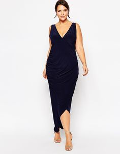 Plus size women deserve to wear beautiful clothing the movement is happening now this dress is one example from asos