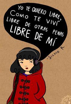 Silvio Rodriguez_ Yo te quiero libre