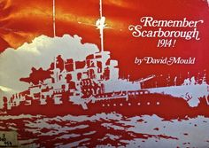 Published in the this book gives an interestingly retrospective look at how the Scarborough Zeppelin raids were perceived and remembered. Our war collection contains other similar documents which track our changing historical views of the First World War. Us Images, Zeppelin, Wwi, Libraries, First World, World War, 1970s, This Book, Track