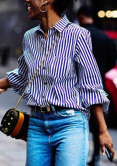 Classic shirting
