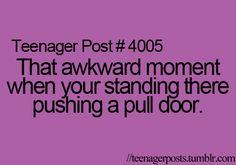 teenager post #4005