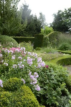 perfect garden style