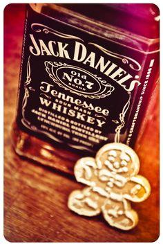 Jack Daniels.  © Marta Mandryto