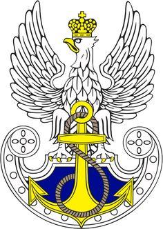 Insignia of the Polish Navy