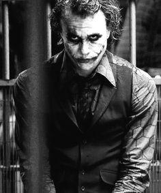 Best movie villain of all time Heath ledger as the joker Joker Images, Joker Pics, Joker Art, Joker Dark Knight, The Dark Knight Trilogy, All Jokers, Marvel Dc, Joker Heath, Heath Ledger Joker