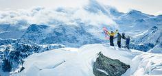 Das zunehmende Interesse für Naturerlebnis auf unverspurten Hängen veranlassen Hotelbereiber mehr denn je, sich den Gästebedürfnissen anzupassen.Um das Thema Sicherheit in diesem Trendsport nicht außer Acht zu lassen, organisieren Insider in Flachau Programme zum Freeriden die Sicherheitsthemen und ihr Know How gleichermaßen vereinen und weitergeben. Auf der Suche nach dem schneeweißen Gral wird ein Freerider nirgendwo schneller fündig als ... Mount Everest, Mountains, Nature, Travel, Safety, Naturaleza, Viajes, Destinations, Traveling