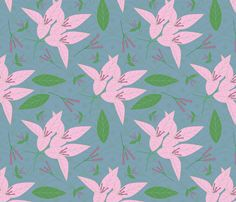 Bougainvillea fabric by diseniaz on Spoonflower - custom fabric Bougainvillea, Custom Fabric, Cute Wallpapers, Spoonflower, Digital Prints, Craft Projects, Fabrics, Colorful, Quilts