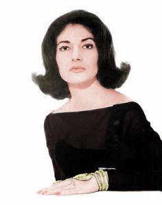 Maria Callas (1965)