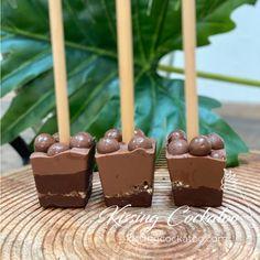 3 x Maltesers hot chocolate bamboo straw the perfect sweet   Etsy Chocolate Spoons, Chocolate Gifts, Hot Chocolate, Yummy Treats, Sweet Treats, Candy S, Vanilla Flavoring, Cockatoo