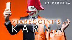 Viareggini's Karma - La Parodia - YouTube