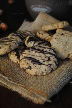 Peanut Cooks - Food for benefits Biscotti Biscuits, Biscotti Cookies, Gluten Free Baking, Vegan Gluten Free, Sin Gluten, Italian Almond Biscuits, Italian Recipes, Vegan Recipes, My Favorite Food