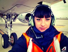 Noi #RampAgent lavoriamo 366 giorni all'anno  #Goodmorning with our Ramp Agent! #airport #selfie #picoftheday #workhardplayhard