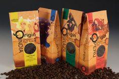 cofee packaging criative - Pesquisa Google