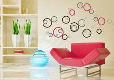 decorazioni a parete