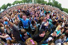 3voor12 - #ISF13: wat vindt het publiek eigenlijk van het publiek?