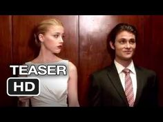 Syrup TEASER 1 (2012) - Amber Heard, Brittany Snow Movie HD