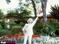 Doris Day is 90 today! xx